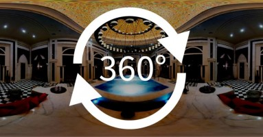 How Virtual 360° Tours Can Help Your Business